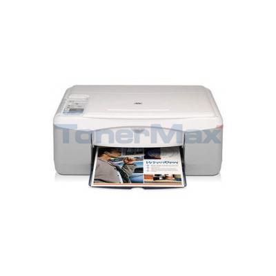 HP Deskjet F350
